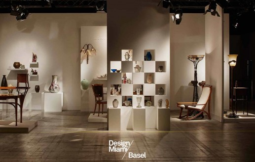 Design Miami / Basel 2017 x Robert Zehil Gallery