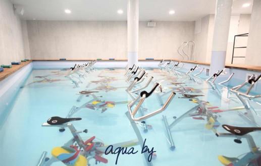 Ouverture du nouveau Aqua by Paris